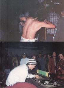 Dj Trance at Insomniac