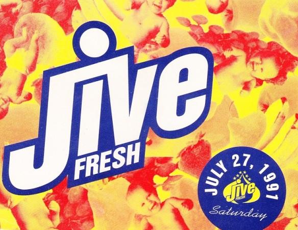 JIVE 91