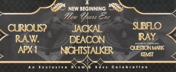 new beginning 2006