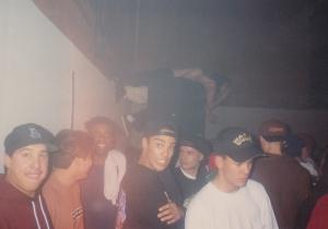Jonny 5 at Insomniac 94