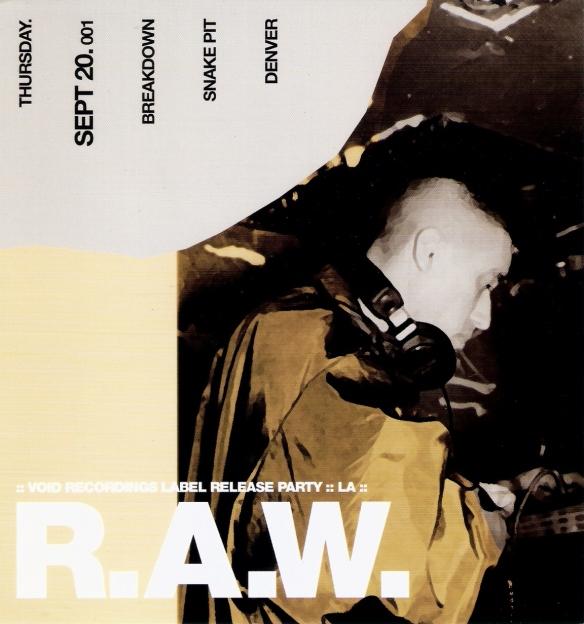 raw in denver