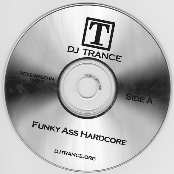 funky ass hardcore